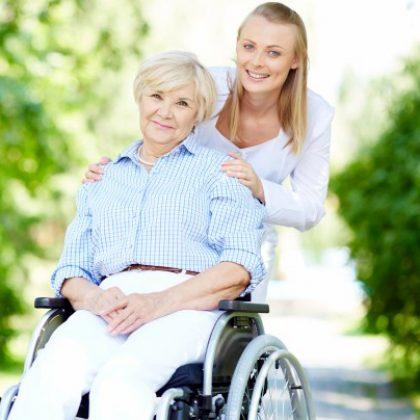 הידעת? חוסר בויטמין די מגביר את הנטיה לנפילה אצל זקנים סיעודיים