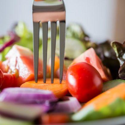 צריכה של ירקות ופירות מצמצמת את הסיכון לאירוע מוחי