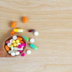 תרופות כימיות