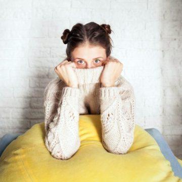 חרדה – דיכאון